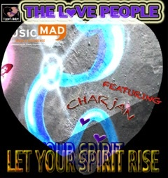 Latest dance release by The Love People