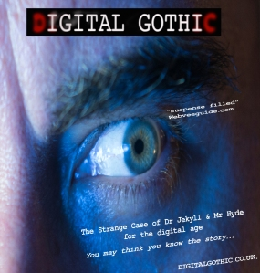 2014 digital gothic poster quote 2